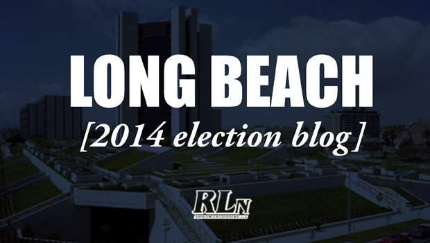 Long Beach 2014 Election