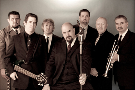 Boxcar 7 Puts A Jump in the Blues