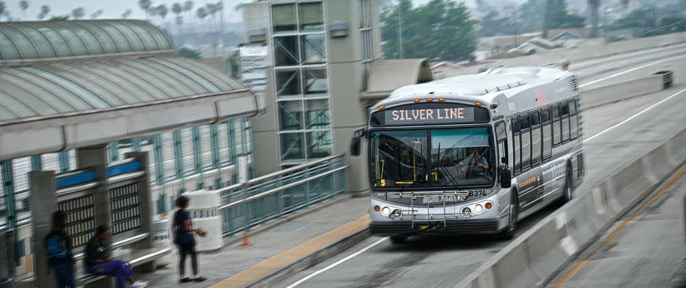 Changes To Metro Bus Service Approved Random Lengths News