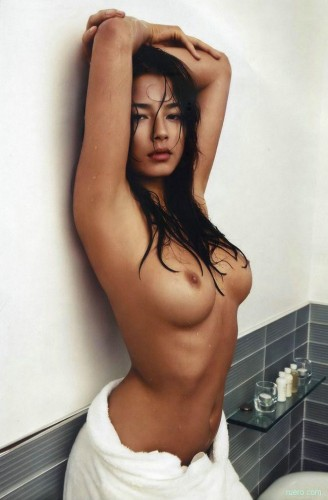 bathroom sexy