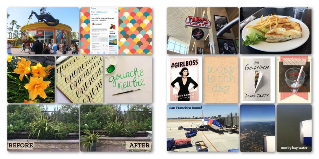 Project Life - www.randomolive.com