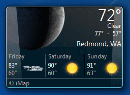 Toasty Redmond