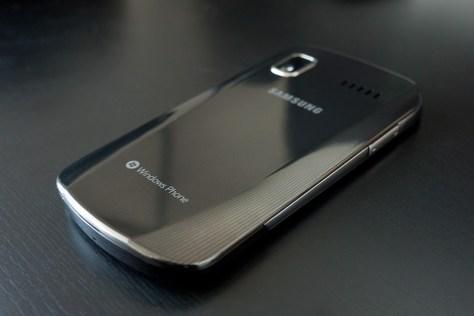 Samsung Focus