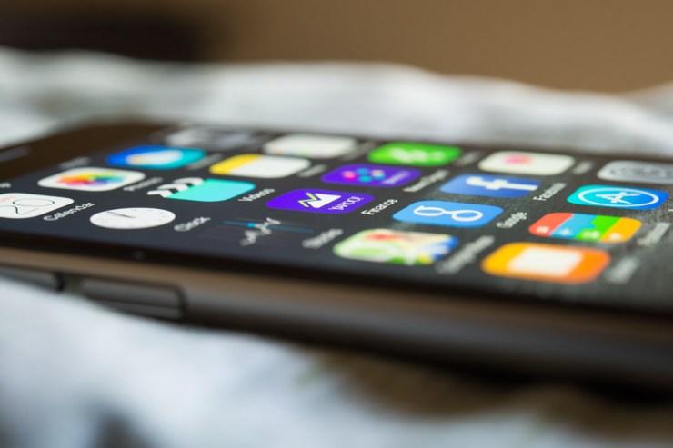 iPhone 6 - Display