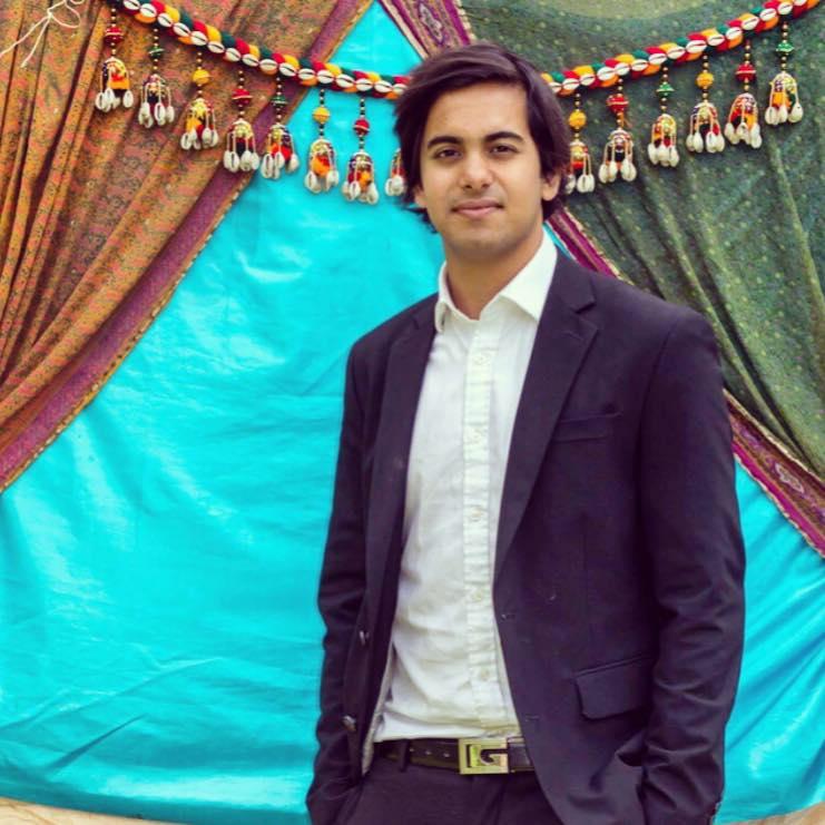Muhammad Awaid Irshad  CSS  2017 Topper Story