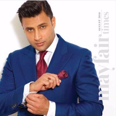 Zulfi Bukhari Biography | Wiki | Special Assistant | Latest News