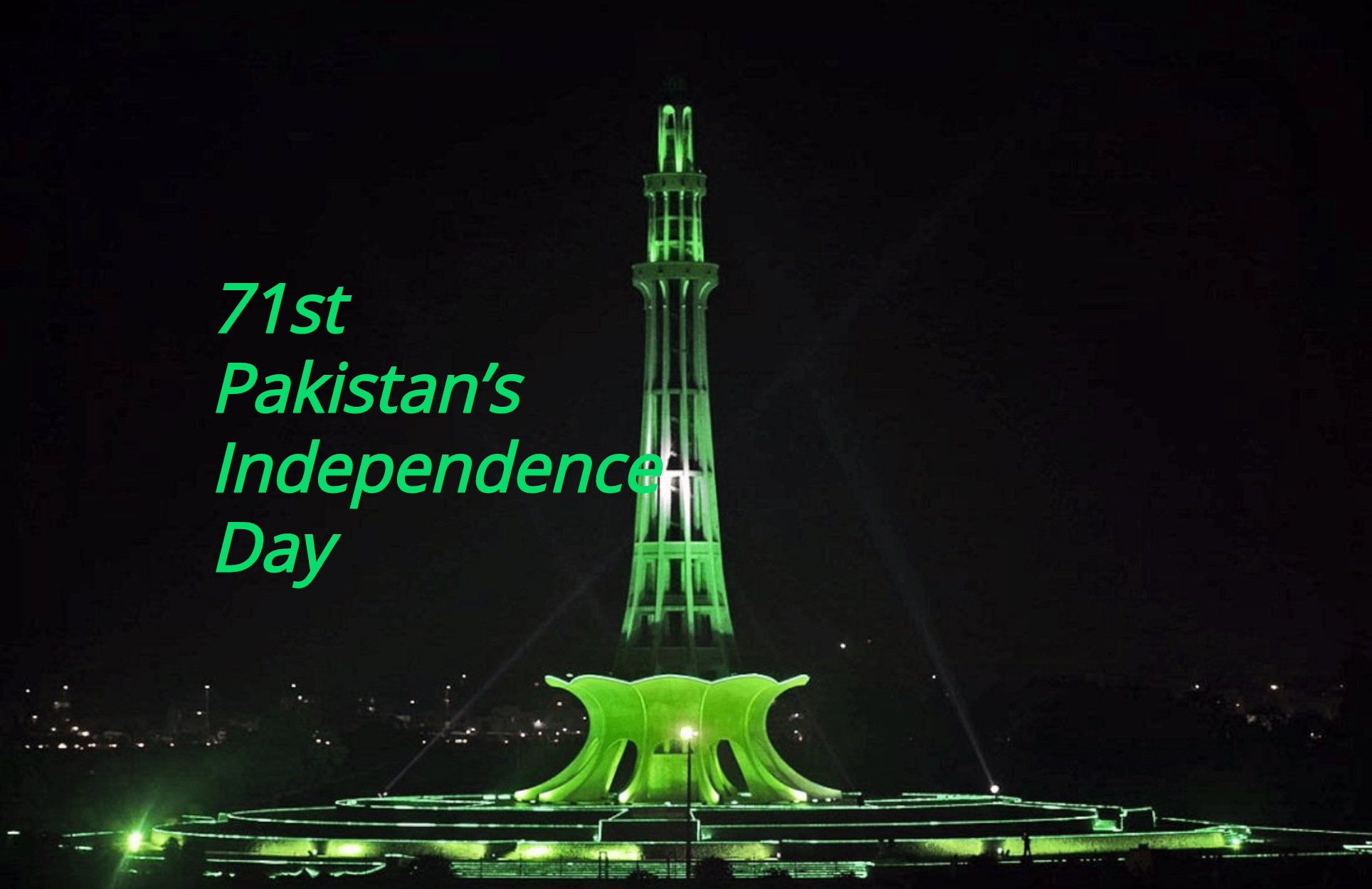 14 August Pakistan National  independence day Songs Speeches