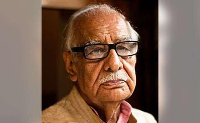 Kuldip Nayar Indian Journalist Biography