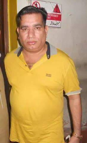 Nasir Chinyoti