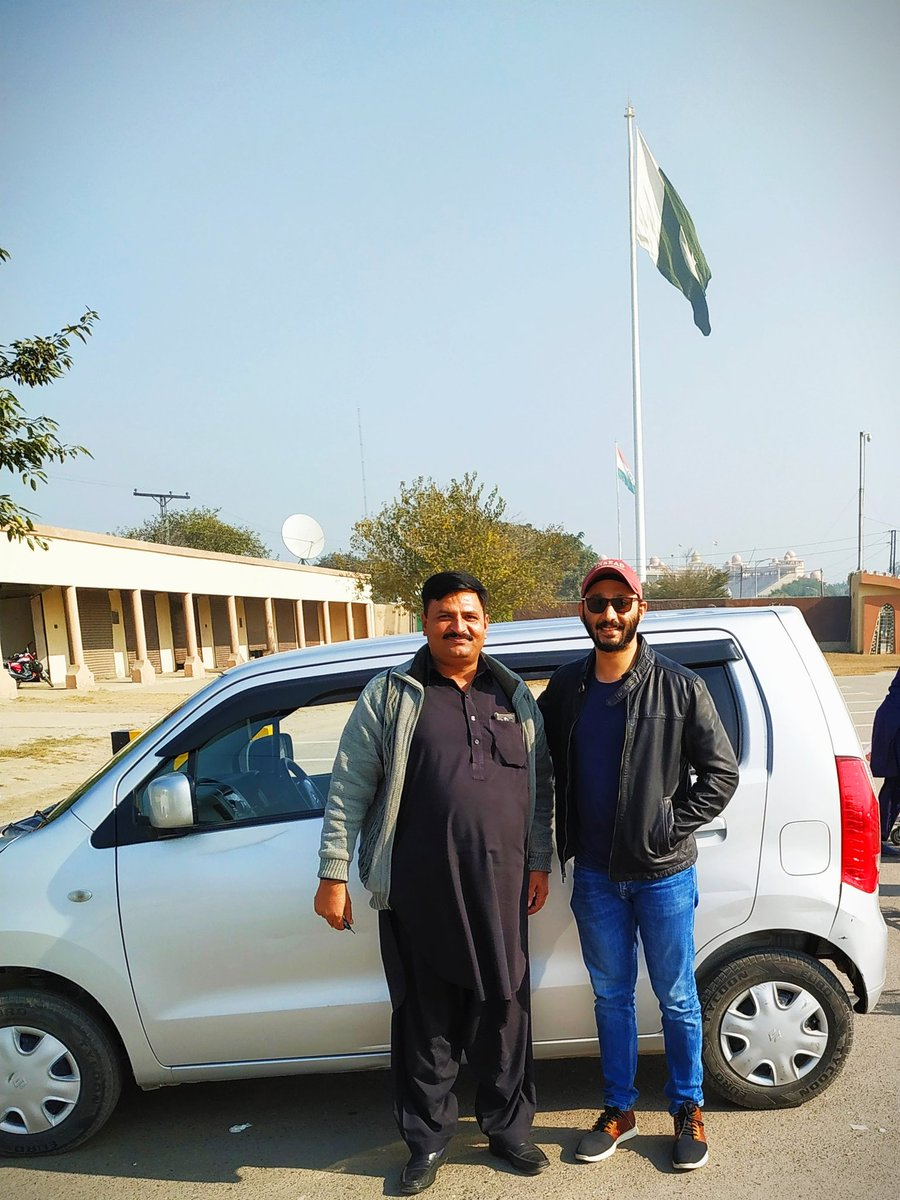 Prabhdeep Singh and Uber Driver Story of love between pakistan and india