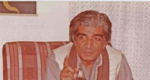 wasif ali wasif biography