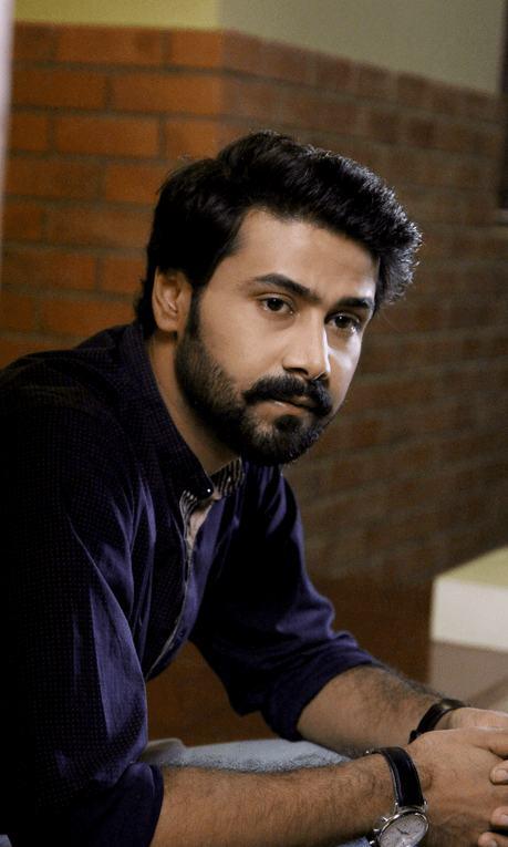 Ali Abbas Actor Biography