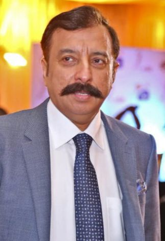 Fawad Rana Biography
