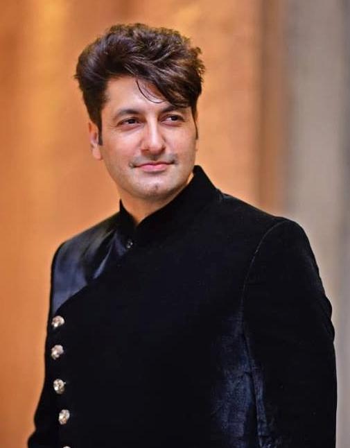 Syed Jibran Biography
