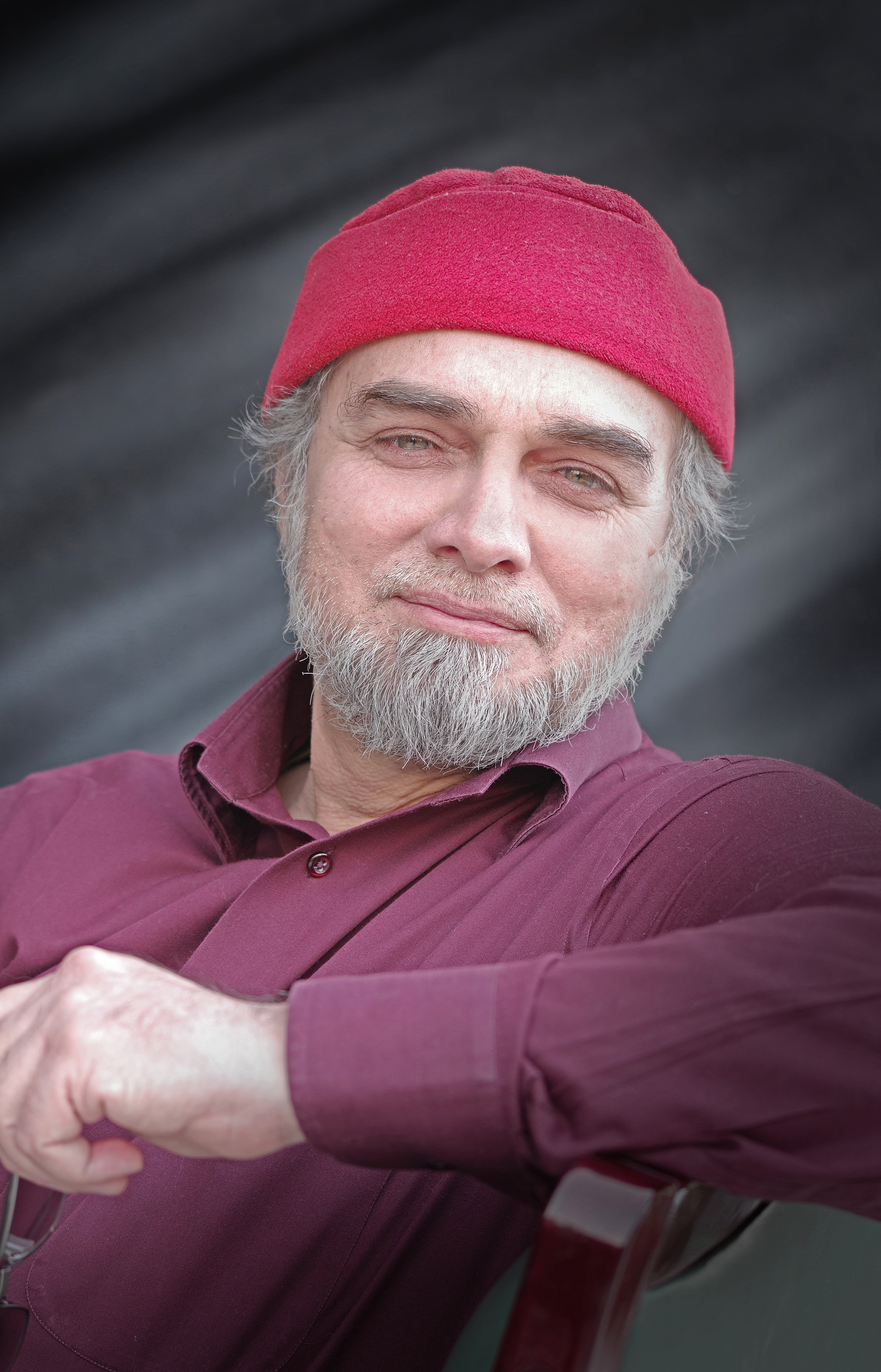 Zaid Hamid Biography