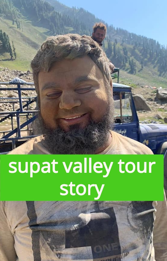 Supat Valley Tour Story