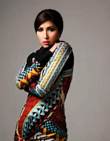 Vaneeza Ahmad Biography
