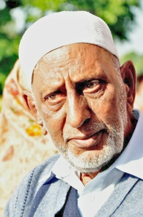 Mian Muhammad Fazal | Orient company Pakistan