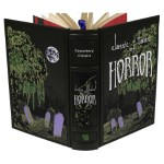 halloween book classic tales of horror