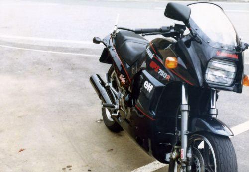 GPZ750RNinja