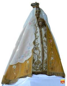 Vierge de Quezac