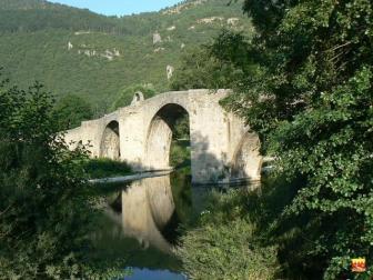 Quezac pont