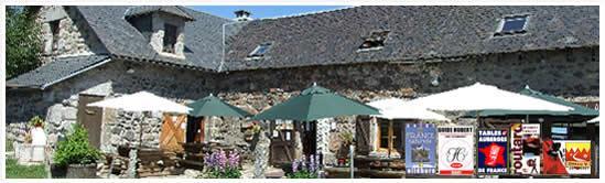 restaurant relais des lacs