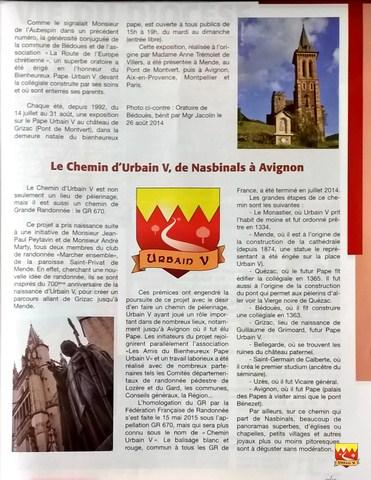Eglise en Lozère Août 2015 (2) (Copier)