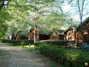Camping du Pré Morjal