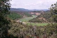 vallée du Tage