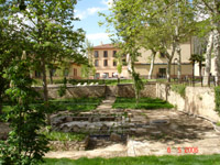 le Balneario de Carlos III