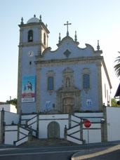 Eglise de Arrifana
