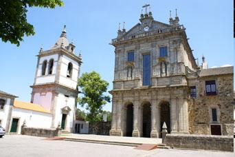 Monastère de Grijo