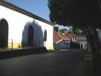 Chais de Santa Cruz