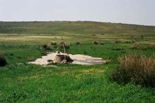 Fuente del Somo