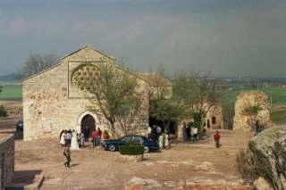 L'ermitage de Alarcos