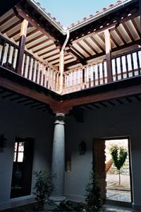 Casa de Tio Luis