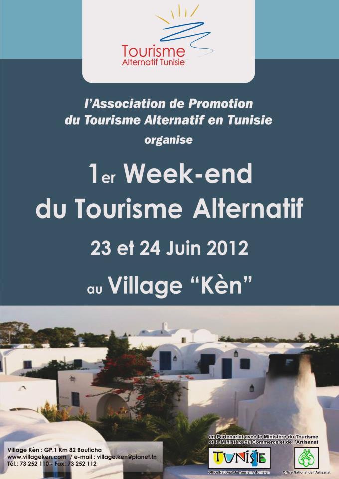 tourisme alternatif village ken