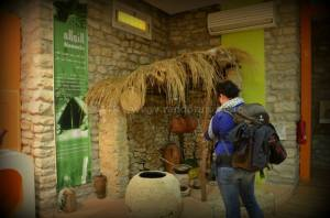 ecotourisme en tunisie - musé patrimoine Kesra
