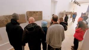 Weekend Randonnée Ain Soltan Feija - musée chemtou