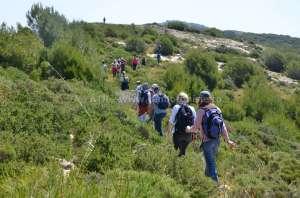 Circuit randonnée Ghar el Meleh - randonnee