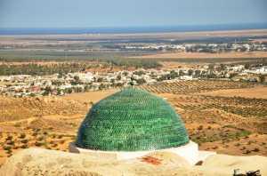Sur les traces des berbères - sidi abdelkader Djilani