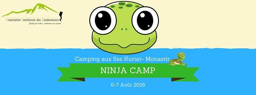 Camping ile Kuriat