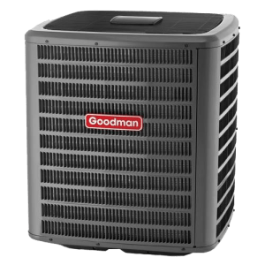 Goodman GSX13 - Air Conditioners