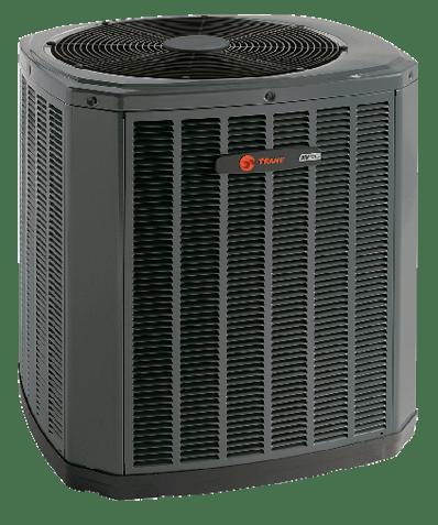 Trane - XV18 Heat Pump