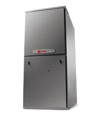 Gas Furnace Package