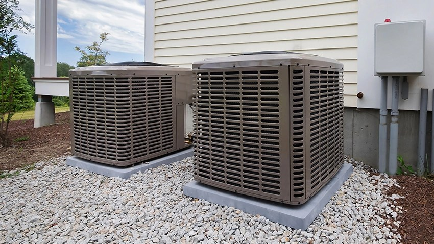 Heat Pump Repair Service