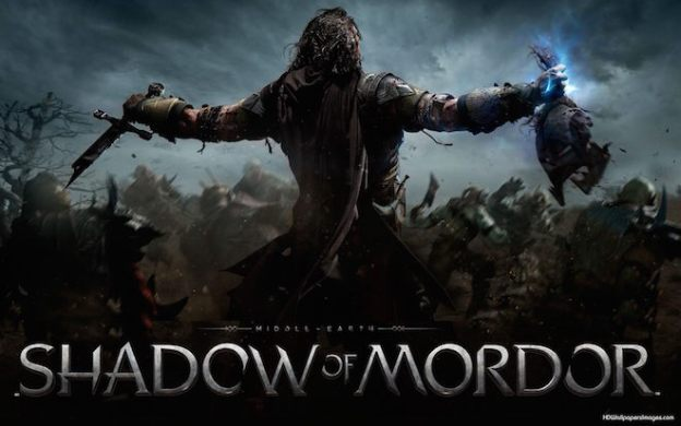 Shadow of Mordor: a goulash of orcs we love to hate