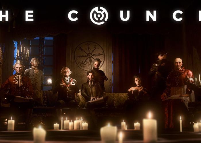 The Council: Huis clos dans les abîmes de l'esprit humain