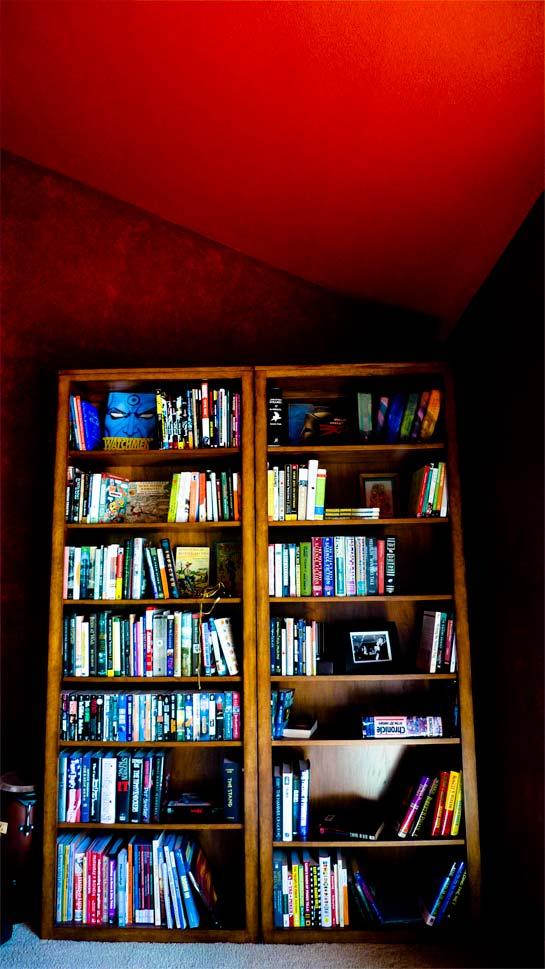 Rands Shelf